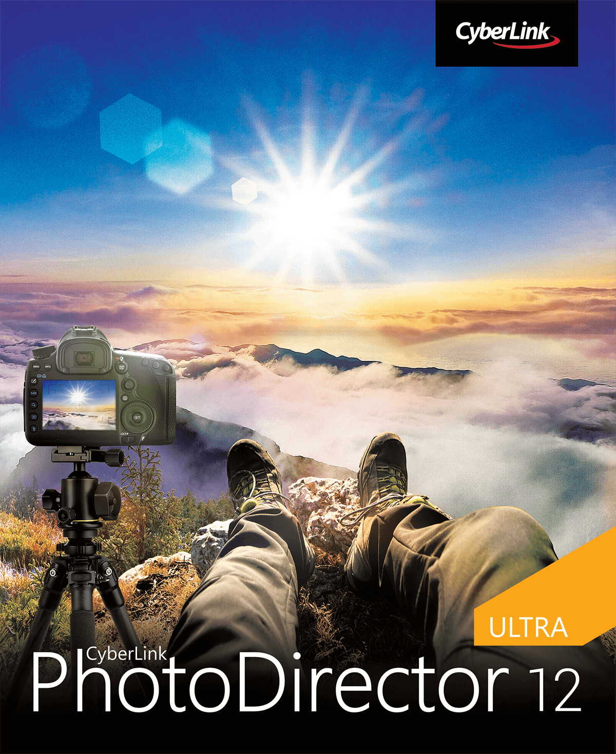 PhotoDirector 12 Ultra