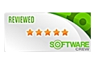SoftwareCrew - 5 Star Review