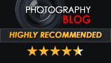 Highly Recommended, Photography Blog, UK
