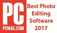 Best Photo Editing Software 2017 from PCMagazine, US