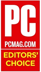 PowerDirector 17 wins PCMag Editors' Choice