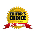 Editor's Choice from PC Home (UK)