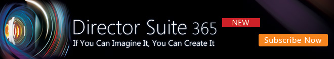 Director Suite 365 - If you can imagine it, you can create it