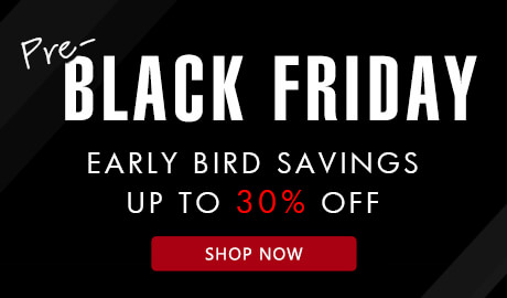 Pre-Black Friday Sale Up to 30% Off