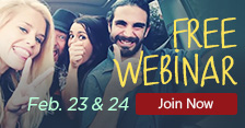 Free Webinar: Create video like a Hollywood pro!