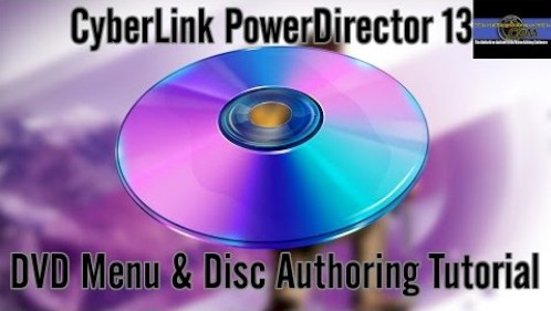 cyberlink powerdirector 15 tutorial pdf