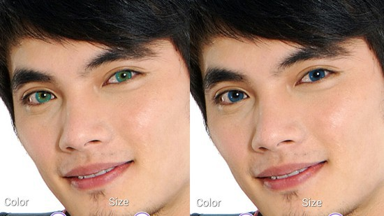 What does your eye color say about your personality? | The CyberLink