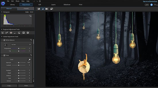 Introduction to Layers in PhotoDirector 7 | The CyberLink Learning