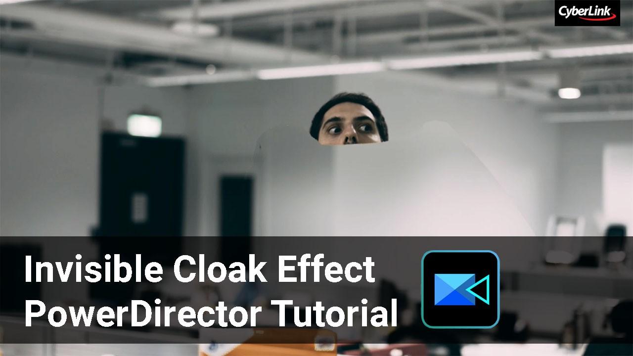 cyberlink power editor tutorial