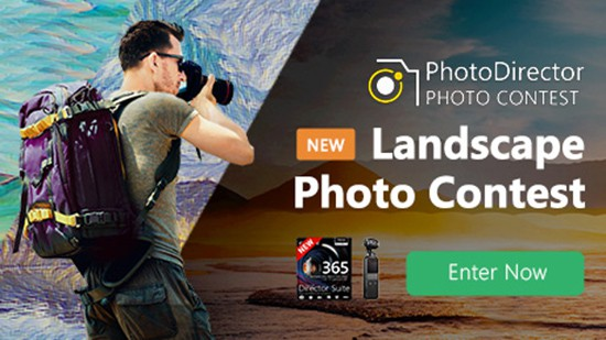 Landscape Photo Contest - March 4, 2019 – March 31, 2019