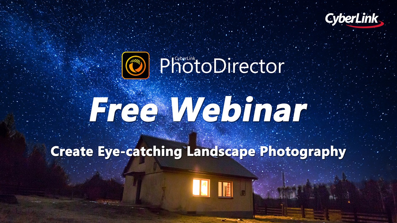 Create Eye-catching Landscape Photography