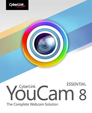 YouCam Webcam Effects for Video Calls | CyberLink Webcam