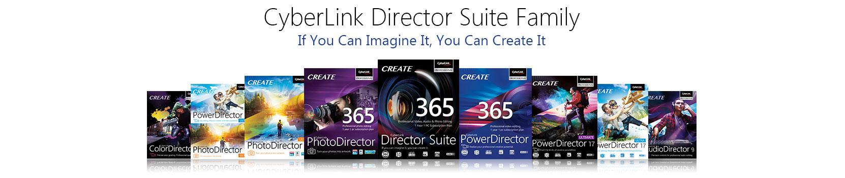 cyberlink powerdirector 9 product key