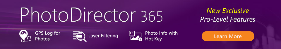 PhotoDirector 365: Turn your photos into artwork