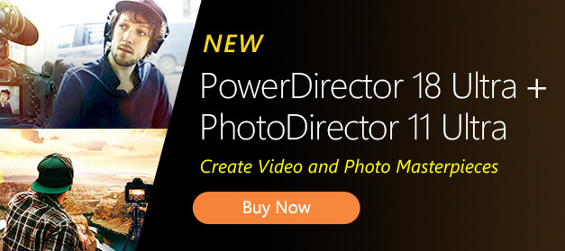 Create Video & Photo Masterpieces