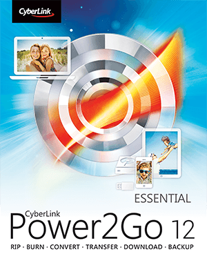 power2go v5 free download