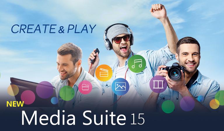 cyberlink media suite ultimate 15 full