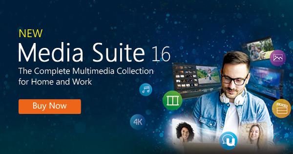 ดาวน์โหลด CyberLink Media Suite Ultimate 16 ถาวร โปรแกรมดูหนัง/ฟังเพลง  I Google Drive 2 GB ติดตั้งเสร็จถาวรเลย