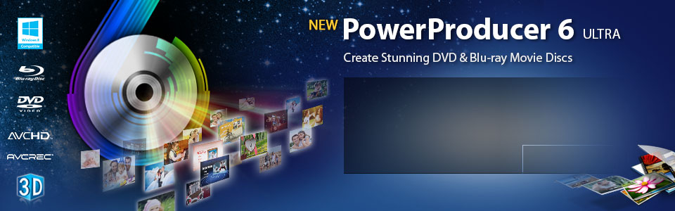 cyberlink power dvd burner free download