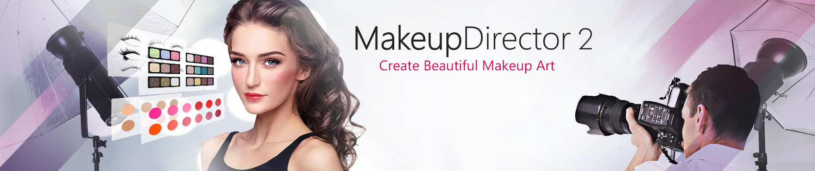 Makeupdirector Digital Makeup Technology For Makeup Artists